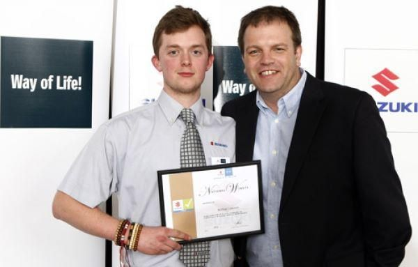 Pebley Apprentice in top honours