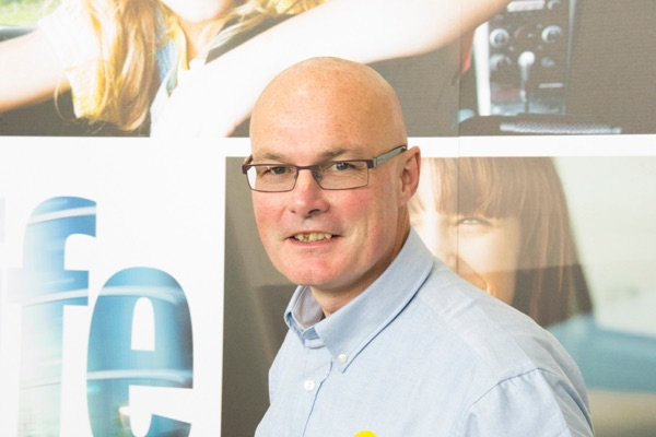 Pebley Beach recruits specialist to look after growing number of Motability customers