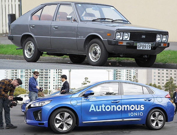 Fab at 50 – 15 things you probably didn't know about Hyundai