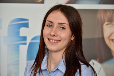 Sales trainee sells two cars in first two weeks on job