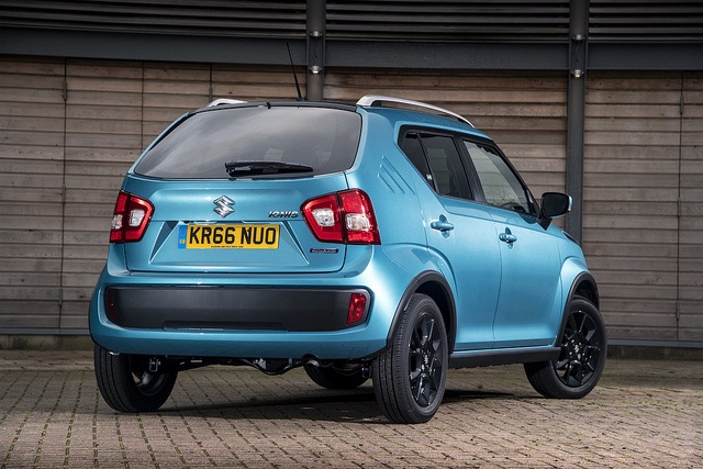Suzuki cars offer excellent MPG in the real world, tests confirm