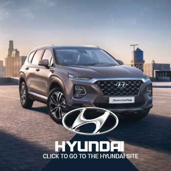 Hyundai at Pebley Beach